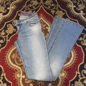 Vintage 2000 Miss Sixty Jeans